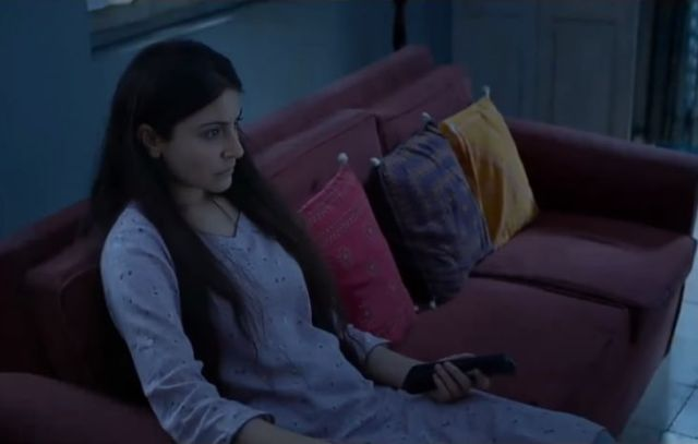 Pari 4 Days Total Collection