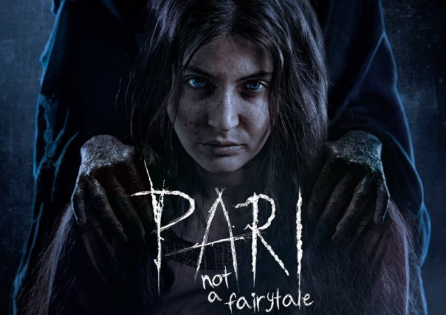 Pari 6 Days Total Collection