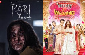 Box Office Prediction of Pari and Veerey Ki Wedding