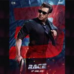 First Look of Superstar Salman Khan as Selfless Sikander from Race 3, Eid 2018 Release