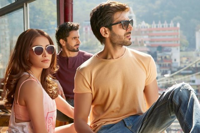 Sonu Ke Titu Ki Sweety 15 Days Total Collection