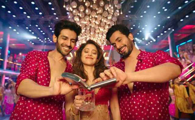 Sonu Ke Titu Ki Sweety 8 Days Total Collection