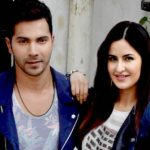 Varun Dhawan and Katrina Kaif Team Up for the Biggest Dance Film of Remo D'souza