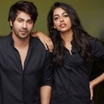 Feel the 'October' from 13 April 2018, Advance Booking Open for Varun Dhawan starrer