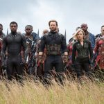 Avengers Infinity War 3rd Day Box Office Collection, Rakes 94 Crores Total in 1st Weekend