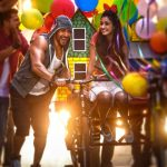Baaghi 2 3rd Day Box Office Collection, Mints 73 Crores Total in the Opening Weekend