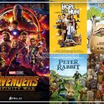 5 Family Entertainer Movies to watch this Summer