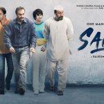Sanjay Dutt Biopic gets the title Sanju, Teaser Raises the Expectations