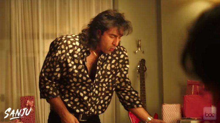 Sanju film images