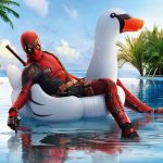 2nd Day Collection of Deadpool 2, American Superhero Movie Remains Strong on Saturday