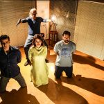 Applause Entertainment & Sudhir Mishra bring a Web Series 'Hostages', stars Ronit, Tisca & Pravin