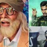 102 Not Out, Omerta & Naa Peru Surya Naa Illu India 7th Day Box Office Collection