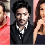 Sanjay Dutt, Ali Fazal & Amyra Dastur team up for the Hindi Remake of Telugu Film Prasthanam