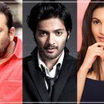 Sanjay Dutt, Ali Fazal & Amyra Dastur team up for the Hindi Remake of Telugu Film Prasthanam