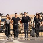 High Octane Actions & Burly Dialogues make Salman Khan's Race 3 a Solid Mass Entertainer