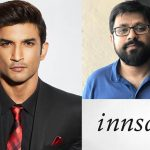 Actor Sushant Singh Rajput makes his Entrepreneurial debut with Innsaei Ventures