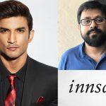 Actor Sushant Singh Rajput makes his Entrepreneurial debut with Innsaei Ventures