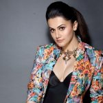 Taapsee Pannu races ahead of her peers in the endorsement world, reportedly taking home a bigger paycheque!