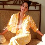 Milky White Beauty Yami Gautam to dabble between Batti Gul Meter Chalu & Uri