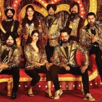 Carry On Jatta 2 (Punjabi) 4th Day Collection, Gippy Grewal starrer Holds Well on Monday