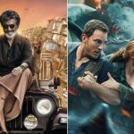 Rajinikanth's Kaala & Jurassic World Fallen Kingdom 2nd Day Box Office Collection in India