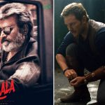 3rd Day Collection of Kaala & Jurassic World Fallen Kingdom at the Indian Box Office