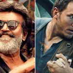 5th Day Collection of Kaala & Jurassic World Fallen Kingdom from the Indian Screens