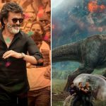 Kaala & Jurassic World Fallen Kingdom 6th Day Collection at the Indian Box Office