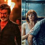 7th Day Collection of Kaala & Jurassic World Fallen Kingdom, American Sci-fi Holds Well
