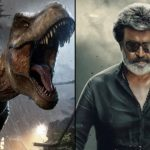 Kaala & Jurassic World Fallen Kingdom Total 8-Days Extended Opening Week Collection