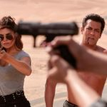 4th Day Collection of Race 3: Salman Khan's Action Thriller Goes Past 120 Crore by Monday