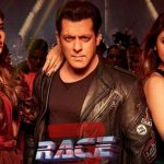 Race 3 Advance Online Booking is Open, Salman Khan's Film Set to Release this Friday