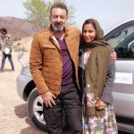 Sneha Namanandi to share the screen space with Sanjay Dutt in 'Torbaaz'