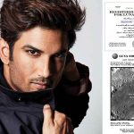Bollywood Actor Sushant Singh Rajput buys land on the far side of the Moon