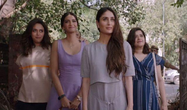 Veere Di Wedding Reviews.Veere Di Wedding 9th Day Collection Ekta Kapoor S Film