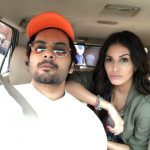 Prassthanam's actress Amyra Dastur finds a language tutor in co-actor Ali Fazal