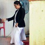 First Look of Yami Gautam from Batti Gul Meter Chalu, Directed by Shree Narayan Singh