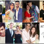 Bollywood Actresses who are Dating and have Married Younger Men