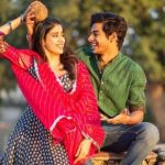 Dhadak 4th Day Box Office Collection, Passes Monday on a Solid Note in India