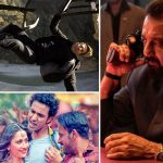 Mission Impossible Fallout, Saheb Biwi Aur Gangster 3 & Nawabzaade 1st Day Collection