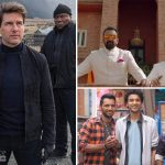 2nd Day Collection of Mission Impossible Fallout, Saheb Biwi Aur Gangster 3 & Nawabzaade