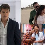 Mission Impossible Fallout, Saheb Biwi Aur Gangster 3 & Nawabzaade 3rd Day Collection