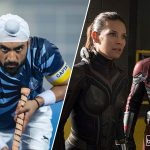 1st Day Collection of Soorma & Ant-Man And The Wasp at the Indian Box Office