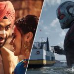 Soorma & Ant-Man And The Wasp 2nd Day Box Office Collection in India