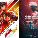 Soorma & Ant-Man And The Wasp 4th Day Box Office Collection from India