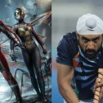 5th Day Collection of Soorma & Ant-Man And The Wasp at the Indian Box Office