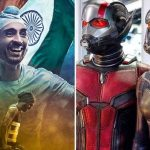 Soorma & Ant-Man And The Wasp 7th Day Box Office Collection: One Week Report