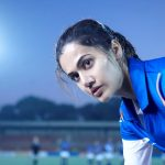 Actress Taapsee Pannu missing in action from Soorma Promotions?