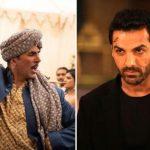 14th Day Box Office Collection of Akshay Kumar's Gold and John Abraham's Satyameva Jayate