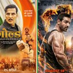 Gold & Satyameva Jayate 1st Day Collection Prediction, Akshay's Film Set to take Big Lead